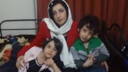 Shocking New Sentence for Iranian Civil Society Activist