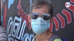 Coronavirus Miami