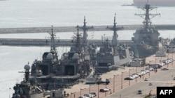 США и Южная Корея начнут совместные маневры в воскресенье