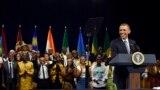 Obama African Leaders Initiative