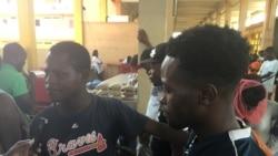 Benguela: Vendedoras queixam-se de mercado em benguela 1:34