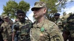 Fin de Flintlock 2019 au Burkina Faso