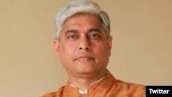 ترجمان بھارتی وزارت خارجہ ویکاس سواروپ (فائل فوٹو)