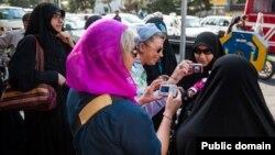 ایران از زمان انقلاب ۱۳۵۷ از بازار گردشگری به دور بوده است.