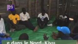 VOA 60 Afrique 24 jan 2012