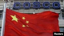 中國的中遠海運港口(COSCO)在歐洲十幾座港口持有股權
