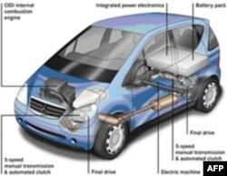 Industrija zelenih automobila približava se prekretnici, ocenjuju analitičari