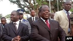 Charles Konan Banny, Président de la Commission Vérité et Réconciliation