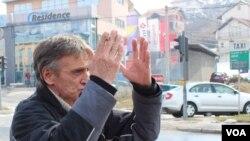 Optuženi Nermin Uzunović