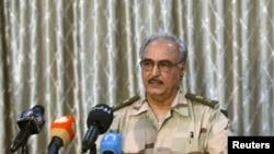 Hiện chưa rõ Tướng Haftar có đủ lực lượng để nắm quyền kiểm soát thành phố Tripoli hay không.
