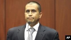 George Zimmerman pidió disculpas a la familia de Trayvon Martin, a quien habría matado, en audiencia realizada este viernes 20 de abril.