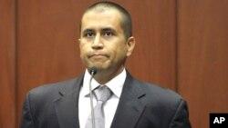 George Zimmerman acusado de la muerte del adolescente negro Trayvon Martin, ha demando a la cadena de televisión NBC por un monto no determinado.