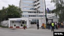 Bošnjak: Institucija visokog predstavnika je posmatrač (Foto: Sjedište visokog predstavnika u Sarajevu)