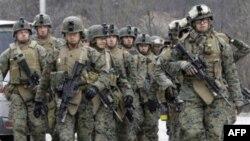 Американські морські піхотинці
