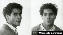 রবার্ট এফ কেনেডির হত্যাকারী। ছবি -উইকিপিডিয়া