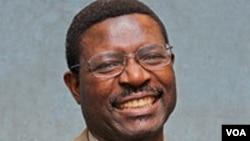 Dr Tapiwa N.Mucherera