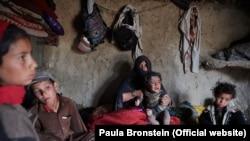 Abapfakaye kubwo intambara barakenye muri Afughanistani