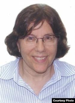 长期关注中国最高人民法院的法律专家苏珊•范德(Susan Finder)