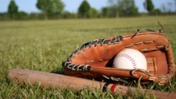 Baseball Scores with Song and Poetry