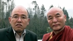 Europe Chithues Launch Future-of-Tibet Initiative