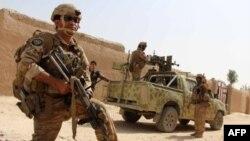 په افغانستان کې د امنیتي وضعي د خرابیدوملامتي په پاکستان اچول کیږی