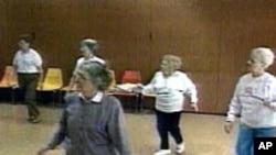 Физичка активност за квалитетна старост