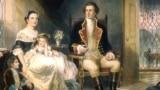 Gilbert Stuart portrait of George Washington (Courtesy of George Washington's Mount Vernon)