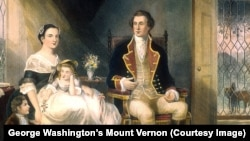 (Courtesy of George Washington's Mount Vernon)