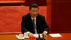 """中共再谈""""习思想"""" 被指为习近平2022年后继续掌权铺路"""