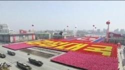 美国称中国援助朝鲜导弹项目