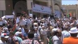 نوری المالکی مسلح شدن افراط گرايان سوريه را نگران کننده خواند