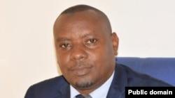 Isaac Munyakazi wahoze ari Umunyamabanga wa Leta muri Minisiteri y'Uburezi