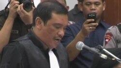 2012-02-13 粵語新聞: 峇里島爆炸案嫌犯出庭受審