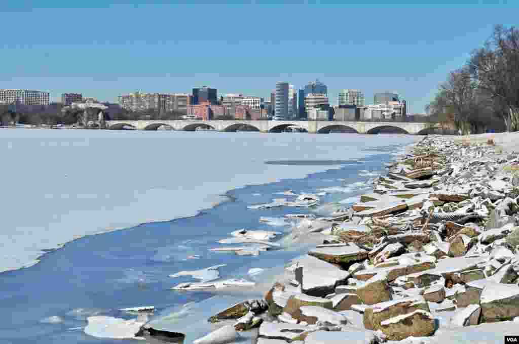 Potomac Snow