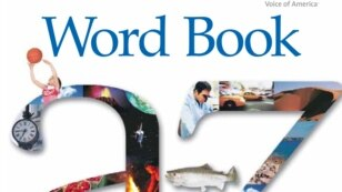 Word Book cover