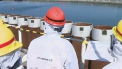 Another Toxic Leak Reported at Japan's Fukushima Nuclear Plant