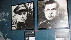 不忘共产主义恐怖 波兰悼念受害者立陶宛国葬游击队领袖