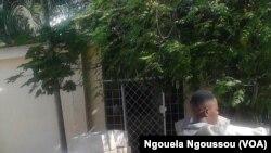 Reportage de Ngouela Ngoussou, correpsondant de VOA Afrique à Brazzaville