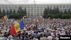 Кишинев, 6 сентября 2015