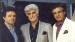 منوچهرسخایی، پرستوی آواز ایران درگذشت