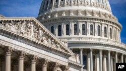 Zgrada Kongresa na Kapitol Hilu