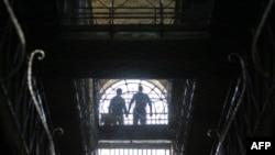 Amnesty International обвинила Литву в сокрытии правды о секретных тюрьмах ЦРУ