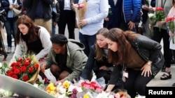 قتل کاکس، ۴۱ ساله مادر دو فرزند، بریتانیا را تکان داد.