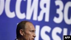 Ông Putin tuyên bố nếu không có hiệp ước này, Nga sẽ phải tự vệ trước 'các mối đe dọa mới'