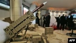 Amerika'dan Suudi Arabistan'a Rekor Silah Satışı