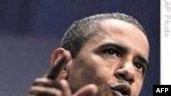 Obama İran'daki Baskıyı Kınadı