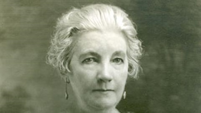 The Hoover Presidential Library in West Branch, Iowa holds the papers of Laura Ingalls Wilder and her daughter Rose Wilder Lane