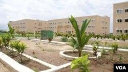 Mogadishu University Official Photo