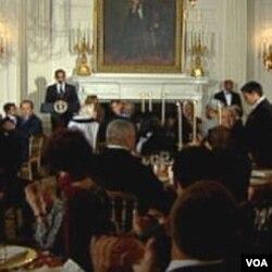Iftar u Bijeloj kući
