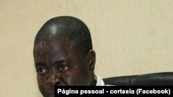 Jornalistas angolanos Severino Carlos e Graça Campos respondem por acusação de calúnia - 2:30